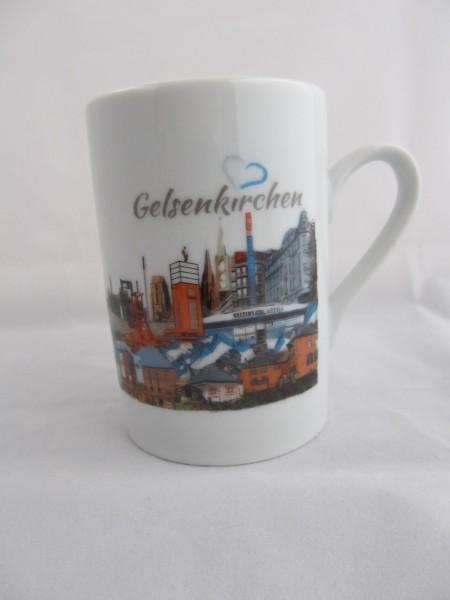 Tasse - Gelsenkirchen