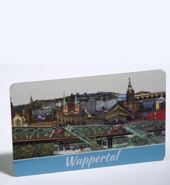 Frühstücksbrettchen - Röttgers - Wuppertal