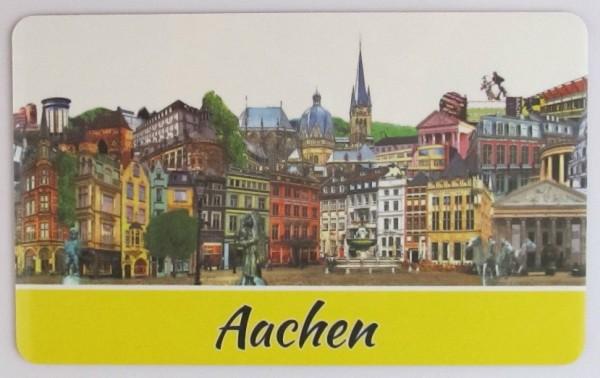 Frühstücksbrettchen - Röttgers - Aachen