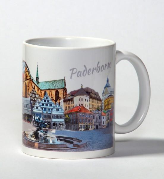 Tasse - Röttgers -Paderborn