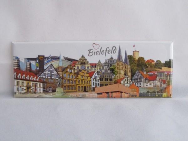 Panoramamagnet Bielefeld