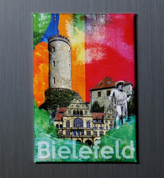 Magnet - Bielefeld Sparrenburg
