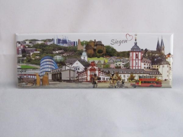 Panoramamagnet- Siegen