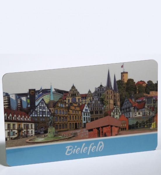 Frühstücksbrettchen - Röttgers - Bielefeld