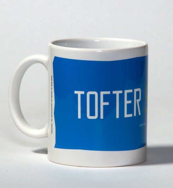 Tasse - Tofter Seeger