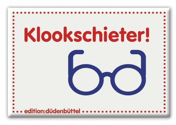 Magnet - Düdenbüttel - Klookschieter!