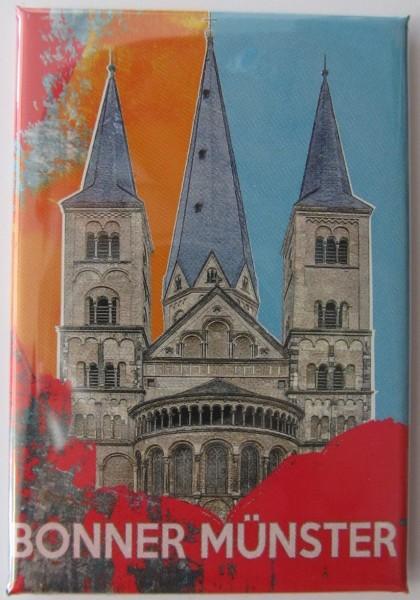 Magnet - Bonn Münster