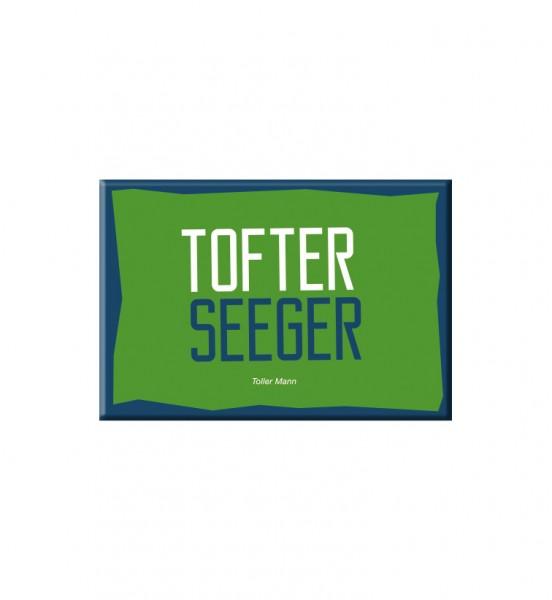 Magnet - Tofter Seeger
