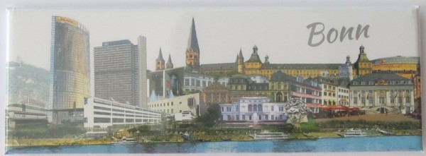 Magnet - Röttgers - Panorama - Bonn