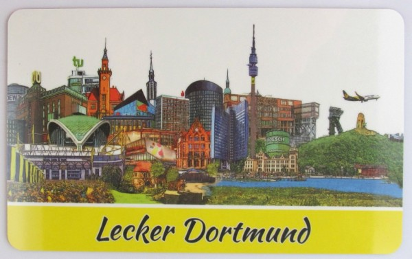 Frühstücksbrettchen - Röttgers - Dortmund